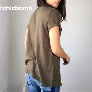 CHICBOMB Tops - BEST SELLER HIGH QUALITY FRENCH BRAIDED TOP